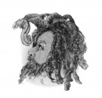 Ed the Rastafarian