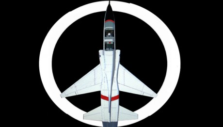 t-38 logo