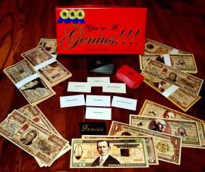 You're a Genius!!!  2013 jpeg