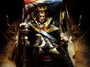Assasins-Creed-3-George-Washington-on-Throne-HD-Wallpaper