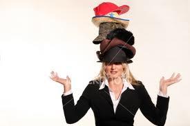 many hats 1