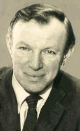 robert chrichton