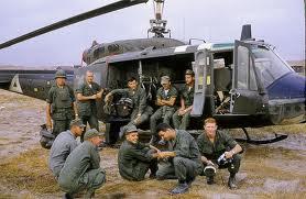Vietnam pilots
