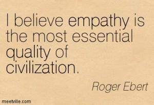 aaa empathy quote