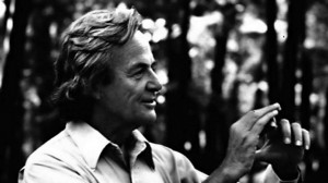 aaa richard feynman
