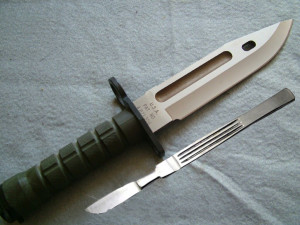 knife scalpel