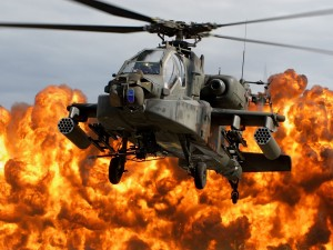 aaa apache-helicopter-and-napalm