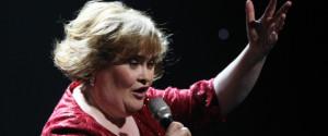 Britain Susan Boyle Musical