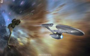 aaa Star_Trek_Bird_Chasing_Enterprise_freecomputerdesktopwallpaper_1920