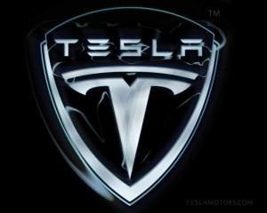 aaa Tesla-Logo