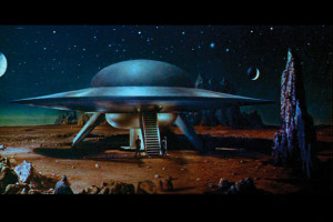 aaa flying-saucer-forbidden-planet