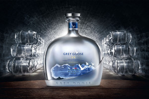 Very Impressive.  It really does look  and smell and taste like Grey Goose