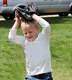 cute-little-boy-covering-his-head-baseball-glove-adorable-small-male-child-playing-catch-lost-sight-ball-43585444