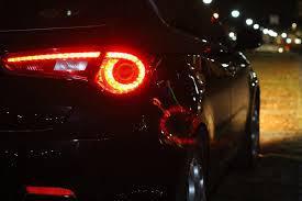 aaaa tail light