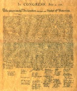 aaaaa declaration