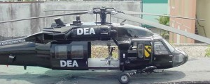 aaa Blackhawk_DEA_Helicopter_model_276