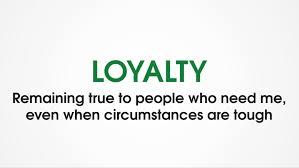 aaaaa loyalty