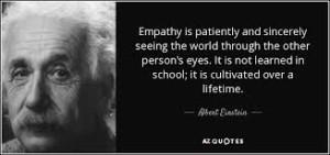 aaaa empathy