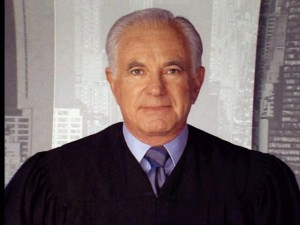 Judge Joseph Wapner