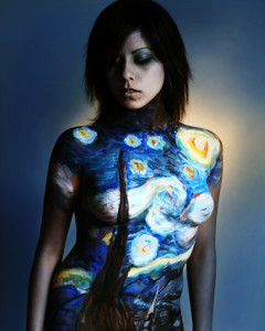 Starry_night_body_painting