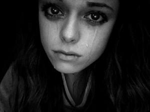 aaa sad girl